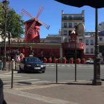11.40 Paris Moulin Rouge