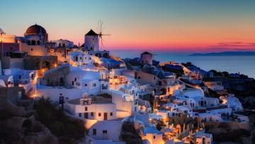 Grecia. Locul unde soarele si marea isi dau intalnire
