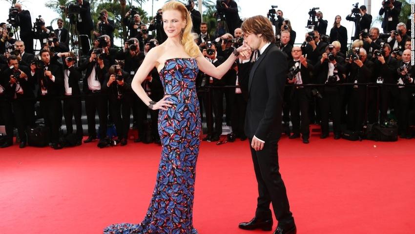 Cannes 66-iubire peste decenii