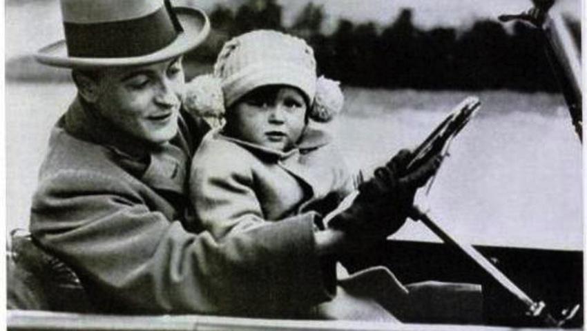 F.Scott Fitzgerald către fiica sa, Scottie