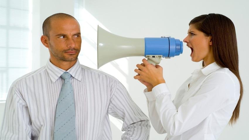 Din seria: care pe care, proasta comunicare