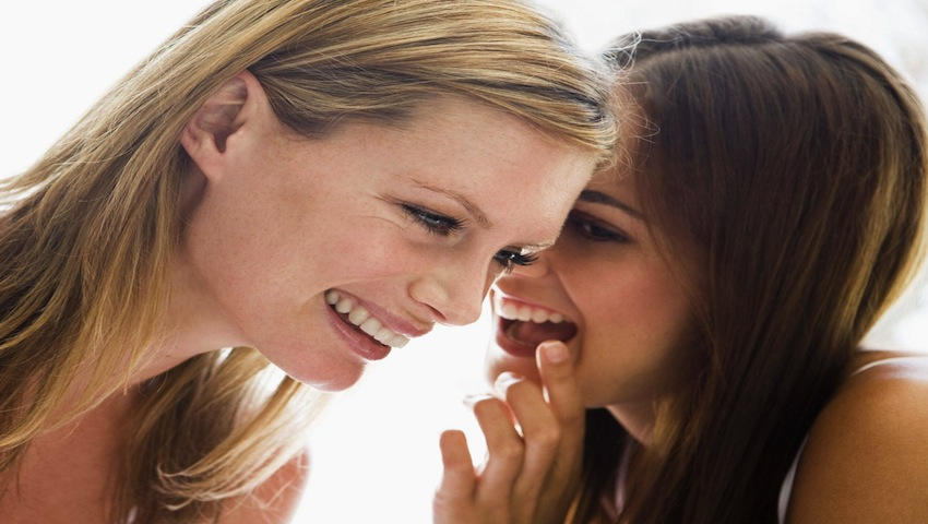 Prietene-până când iubirea ne va despărți