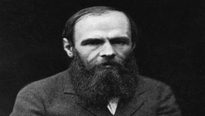 F.M.Dostoievski – Apollinaria Suslova