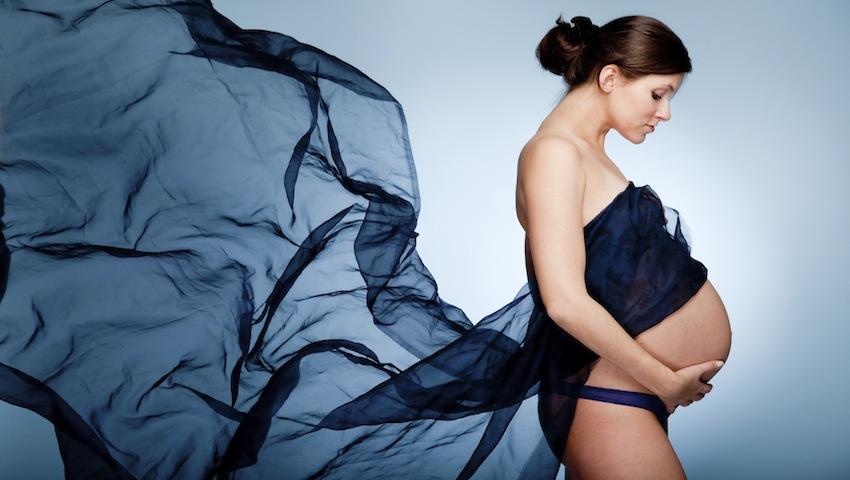 Îngrijirea pielii în perioada sarcinii