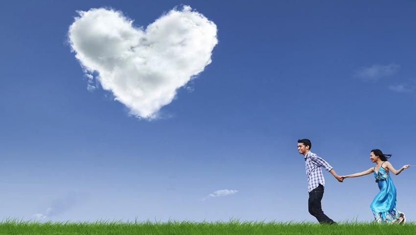 Dragostea si balanta puterii in cuplu