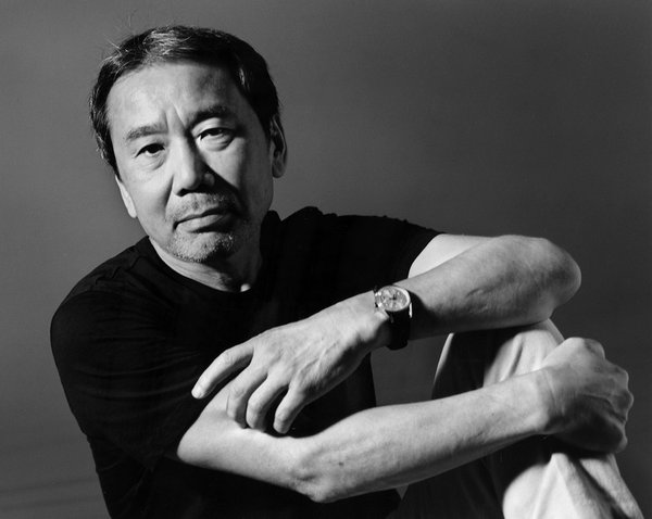 Haruki Murakami. Iubita mea, Sputnik