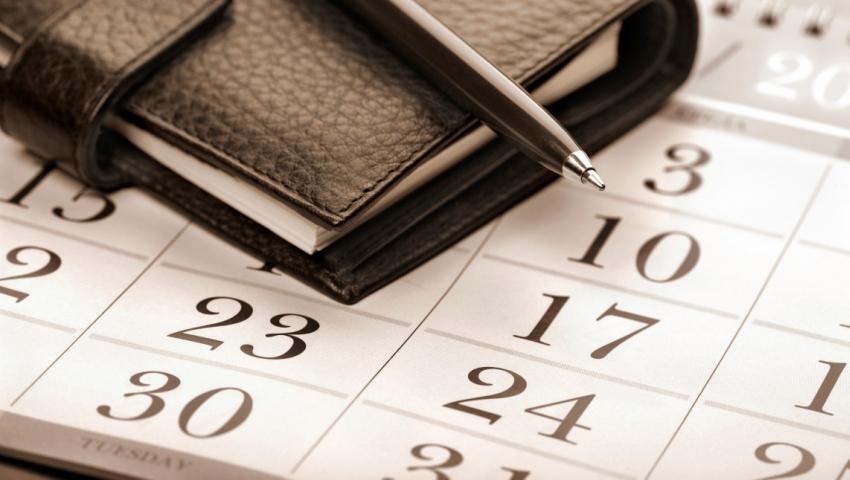 Agenda de weekend-un altfel de carnet de bal-cultural