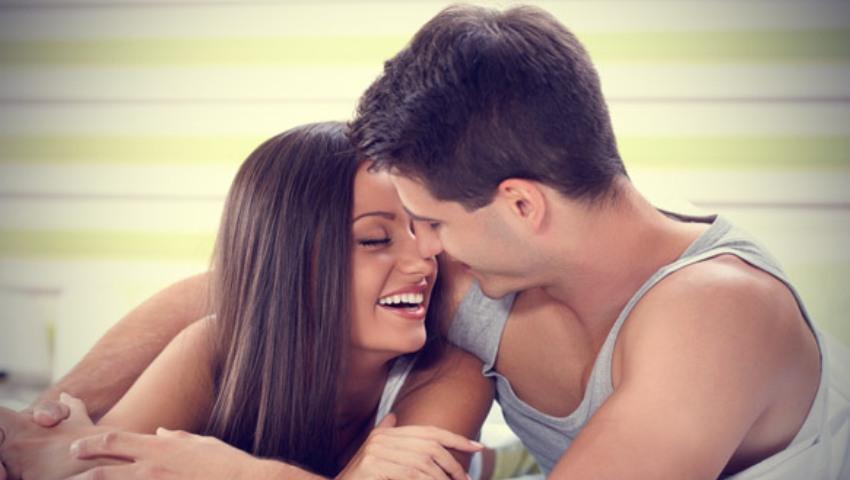 Ce cauta un barbat la o femeie?
