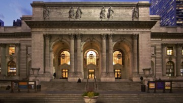 Cele mai frumoase biblioteci din lume (II)
