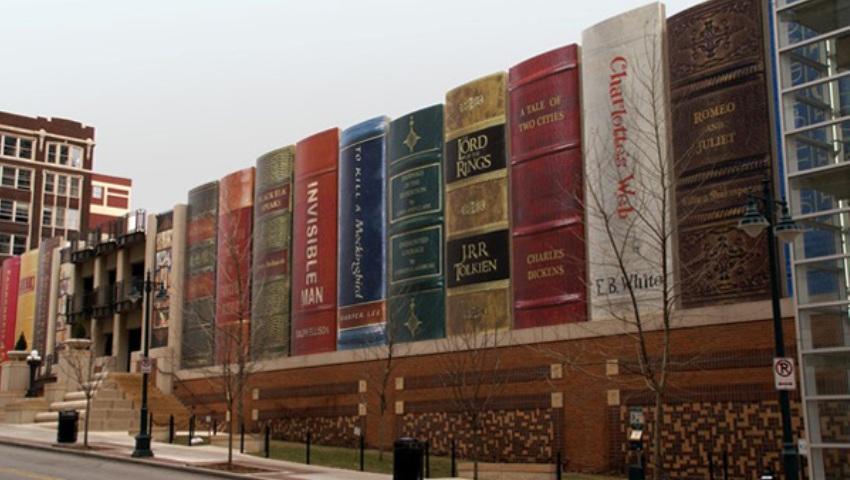 Cele mai impresionante biblioteci din lume