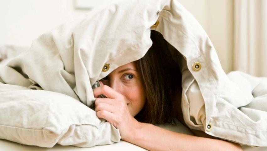Frica de intimitate