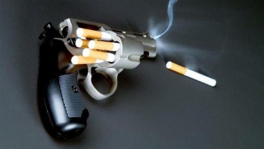 Fumatul este nociv