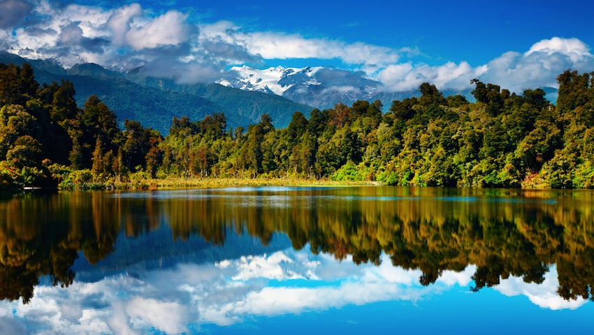 Noua Zeelandă patria noilor tehnologii