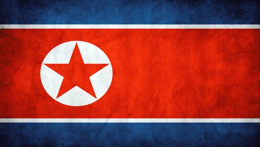Coreea de Nord-Ţara dimineţilor proaspete