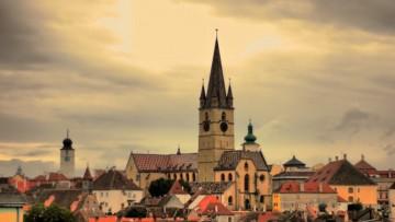 Sibiul se muta la Bucuresti