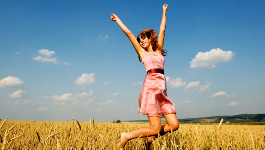 Studii despre fericire
