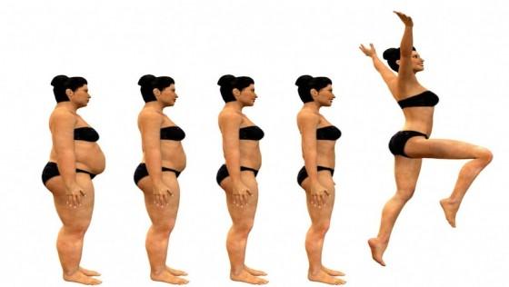 baczay dalma weight loss