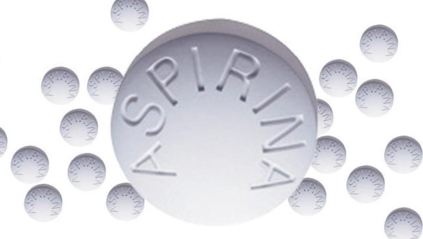Aspirina da sau nu?