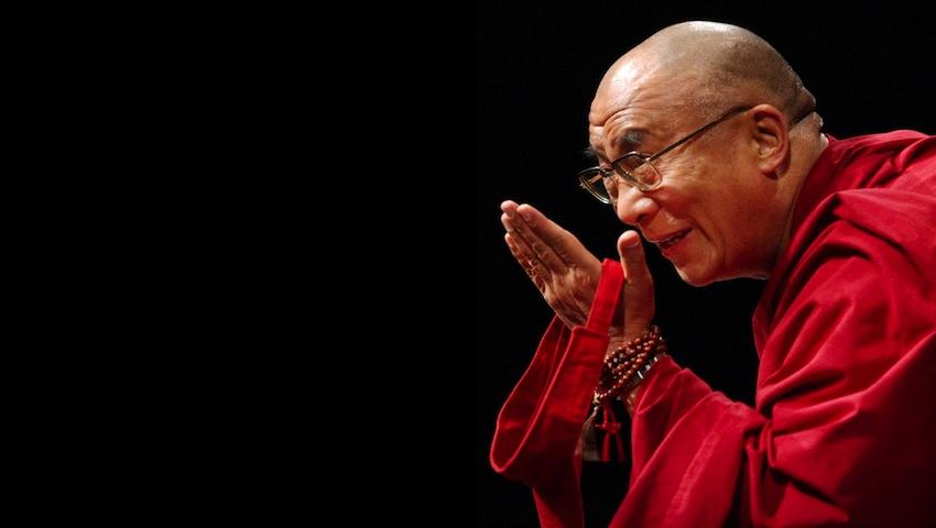 Dalai Lama despre femei
