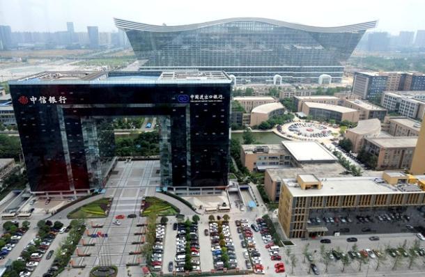 Cea mai mare clădire din lume se află în?