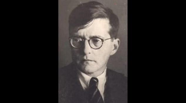 Dmitri Shostakovich – Vals
