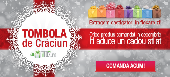 Tombola de Craciun