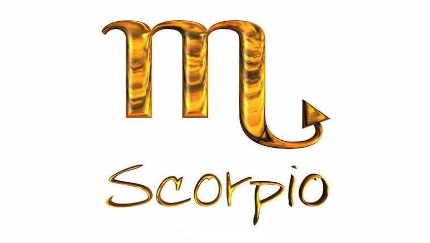 Scorpion previziuni astrologice pentru 2014