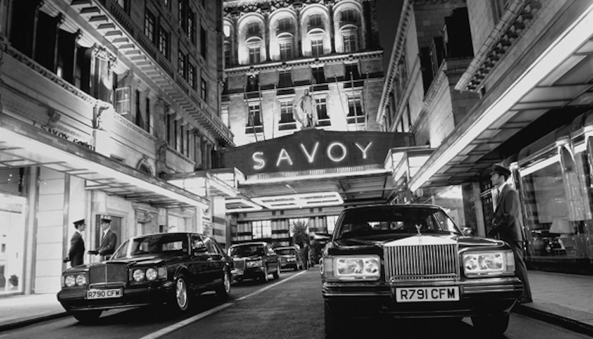 Savoy Londra