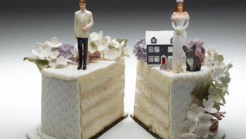 Divortul nu este o despartire