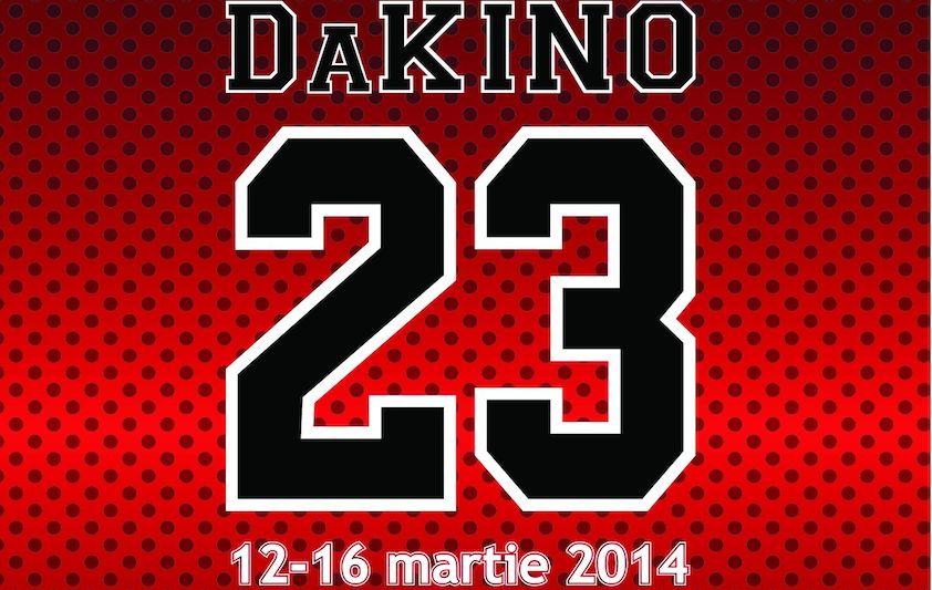 Programul DaKino 23