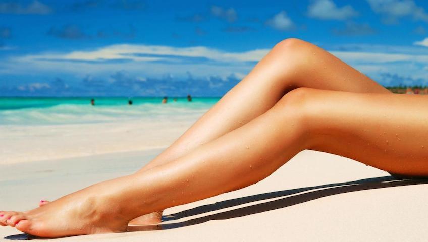 5 secrete pentru picioare perfecte