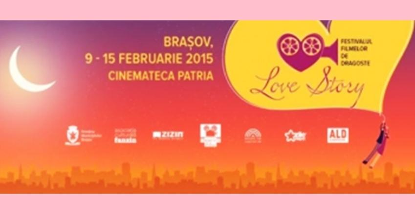 Festivalul Filmelor de Dragoste Love-Story