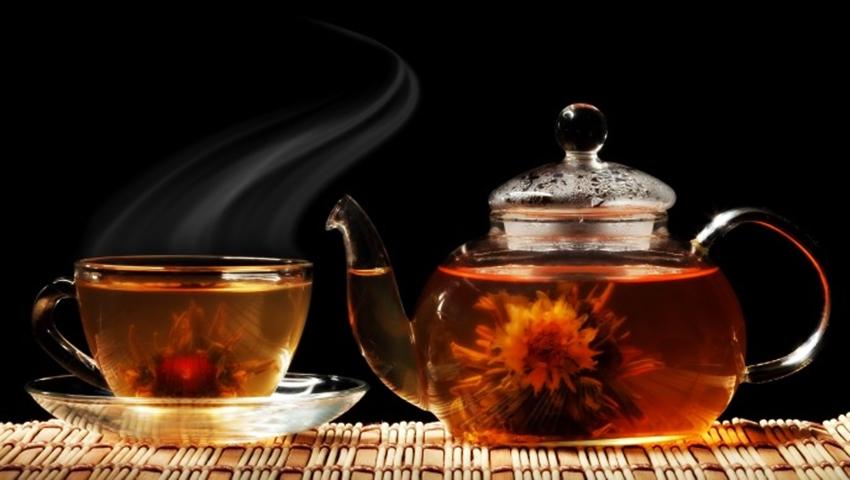 Cele mai sanatoase ceaiuri