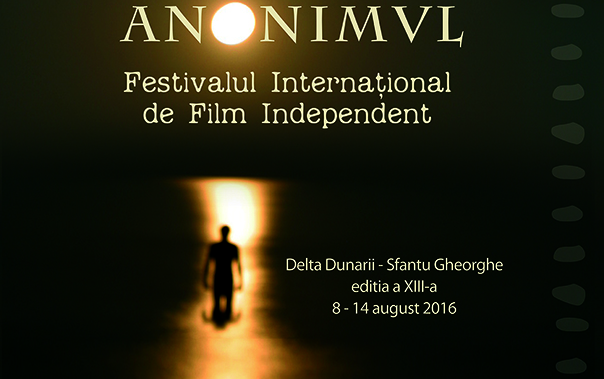 Festivalul Internațional de Film Independent ANONIMUL