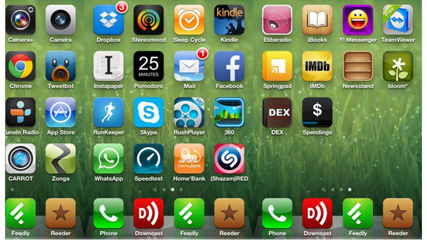 Aplicatii pentru telefonul tau: 1,2,3 ma gasesti in Magazin Play