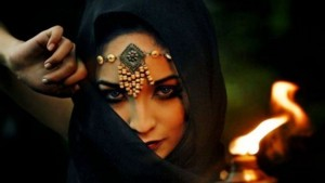 arabian-woman-mystery