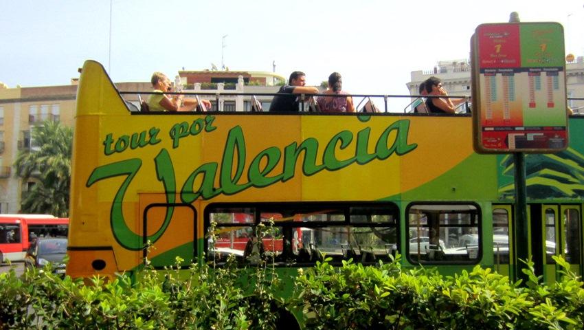 """Valencia – o """"scumpete"""" de oras"""