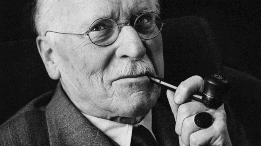 Carl G. Jung – Emma Raushenbach: Sacrificiu