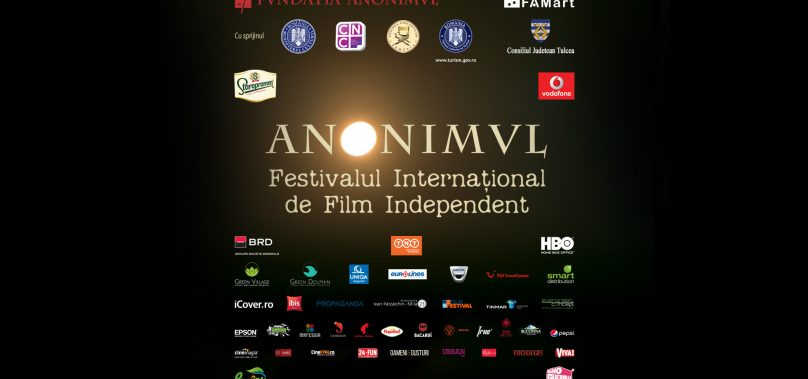 Castigatorii Festivalului International d​e Film Independent ANONIMUL