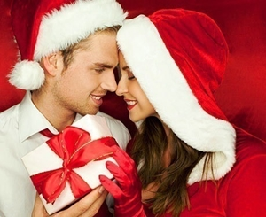 christmas-couple