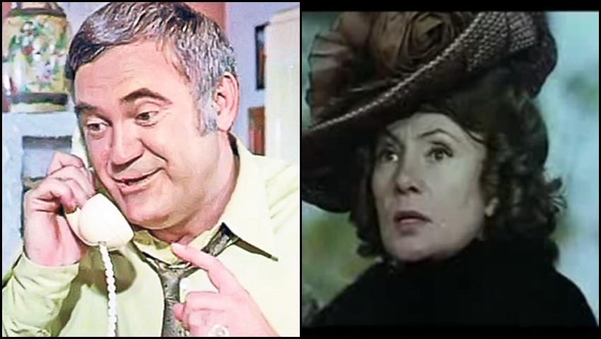 Replici celebre din filme romanesti