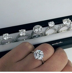 diamond-rings