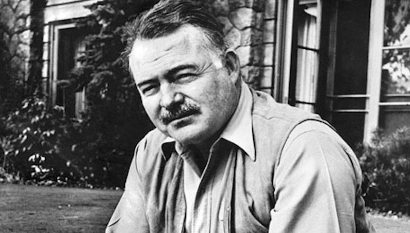 Ernest Hemingway-Agnes von Kurowsky
