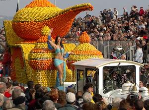 Festivals of France