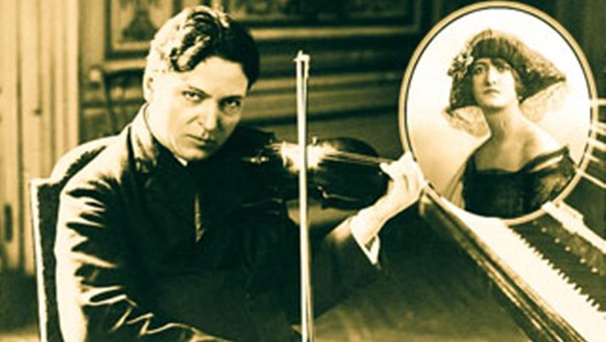George Enescu – Maruca Cantacuzino