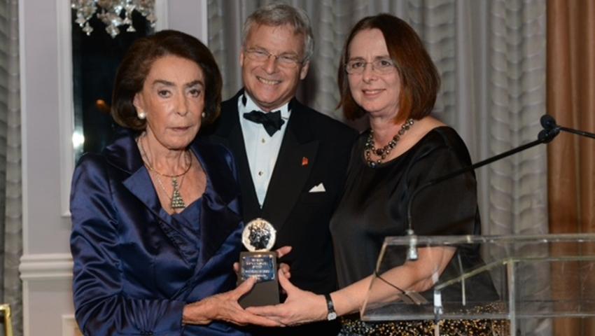 Hadrian Award