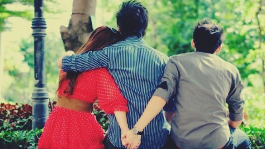 Infidelitatea conjugala: o forma rasturnata a Iubirii