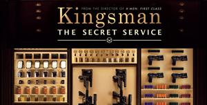 Kingsman-service