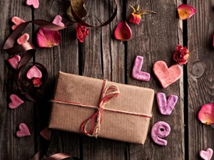 love-present