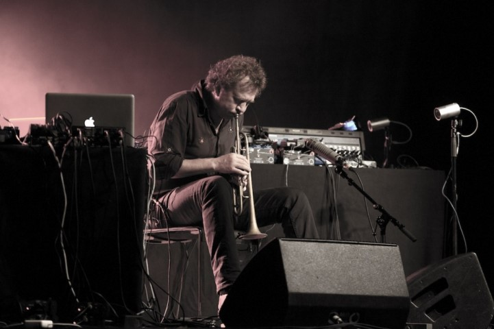 Concert Nils Petter Molvær la București